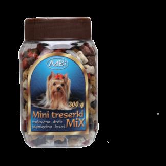 ADBI Mini treserki mix [AM38] 300g