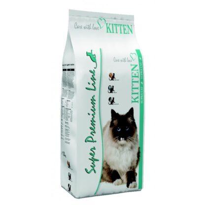 DELIKAN SUPRA CAT Kitten 1