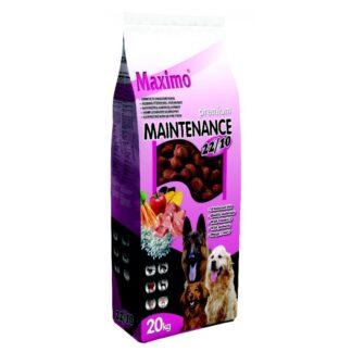 DELIKAN MAXIMO Maintenance 20kg