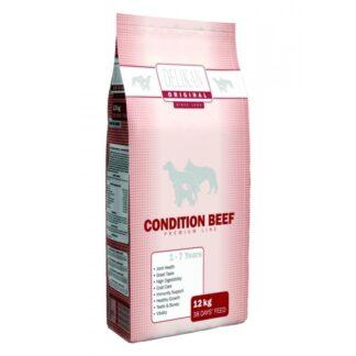 DELIKAN ORIGINAL Condition Beef 12kg