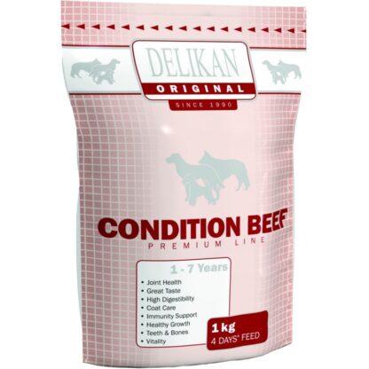 DELIKAN ORIGINAL Condition Beef 1kg