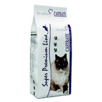 DELIKAN SUPRA CAT Castrate 1