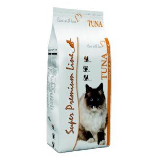 DELIKAN SUPRA CAT Tuna 1