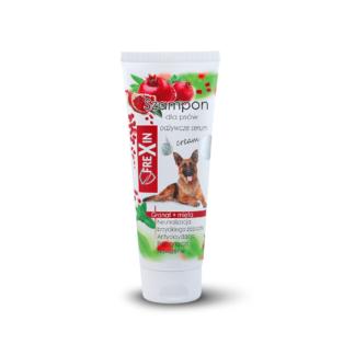 FREXIN Szampon dla psów neutralizujący zapach - granat&mięta 220g [20769]