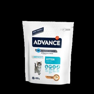 ADVANCE Kitten - sucha karma dla kociąt 400g [924521]