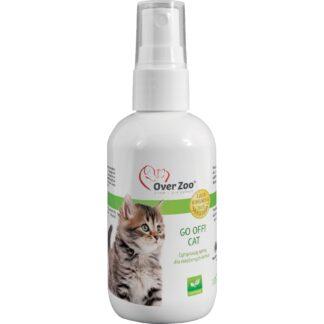OVERZOO GO OFF! CAT 125 ml