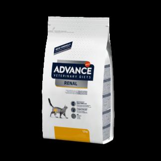 ADVANCE DIET Renal Failure - sucha karma dla kotów 1