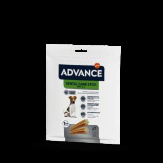 ADVANCE SNACK Dental Care Stick Mini - przysmak dentystyczny dla psów ras małych 90g [920855]