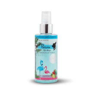 FREXIN Odżywka perfumowana dla psów - owoce tropikalne 140g [20998]