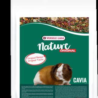 VERSELE LAGA Cavia Nature  Original 9kg - dla kawii domowych  [461453]