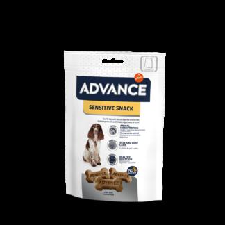 ADVANCE SNACK Sensitive - przysmak dla psów wrażliwych 150g [500372]