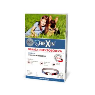 FREXIN Obroża insektobójcza dla psa 65cm [23296]