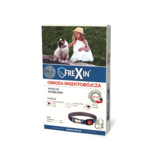 FREXIN Obroża insektobójcza dla kota 30cm [23289]