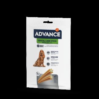 ADVANCE SNACK Dental Care Stick - przysmak dentystyczny dla psów 180g [500370]
