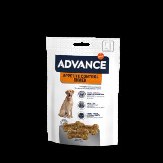 ADVANCE SNACK Appetite Control - przysmak dla psów 150g [920039]