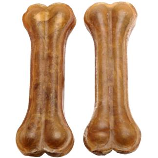 ADBI Kość prasowana naturalna 10cm [AK24] 20szt WAGA!!!