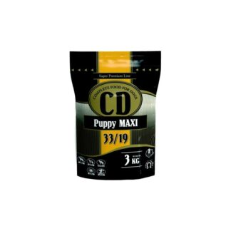 DELIKAN CD Puppy Maxi 3kg