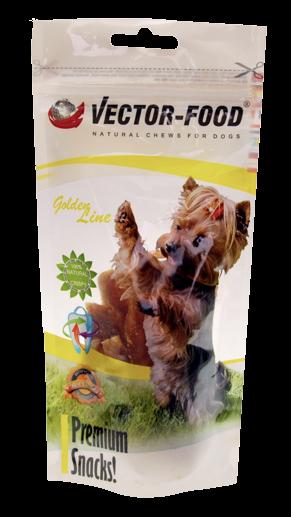 """VECTOR-FOOD Filet z kurczaka """"York"""" [Y20] 50g"""